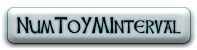 SQL NUMTOYMINTERVAL Function