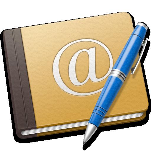 HTML Address Tag