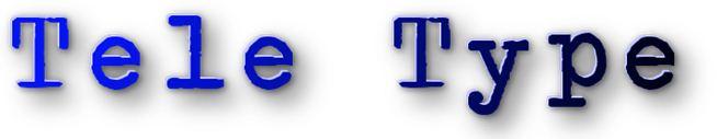 HTML TT Tag