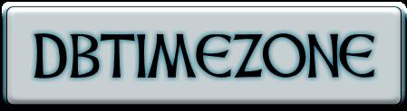 Oracle DBTIMEZONE Function